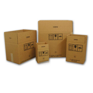 Dangerous goods box 325 x 245 x 300 mm