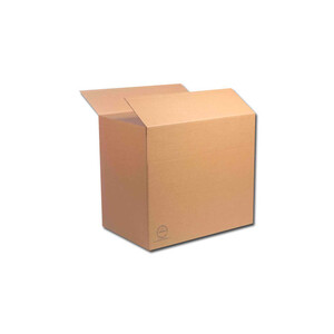 2-Welliger Wellpapp-Container 1180 x 780 x 750 mm
