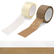 Adhesive tape PP Extra 66m x 50mm